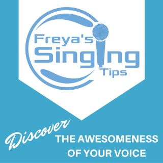Freya's Singing Tips: Train Your Voice | Professional Singers | Singing Technique | Mindset