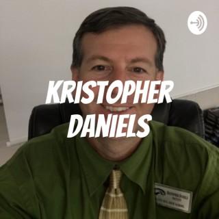 Kristopher Daniels