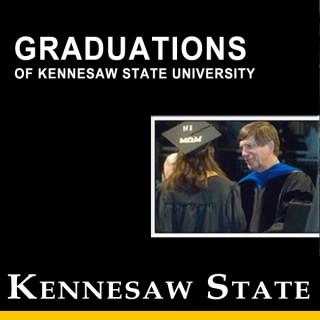 KSU Graduations  (Audio and Video)