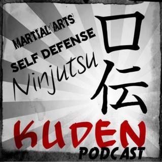 KUDEN! Martial Arts, Self-Defense & Survival