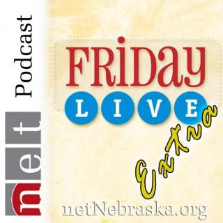 Friday Live Extra | NET Radio