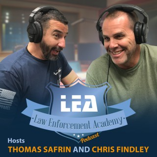 Law Enforcement Academy Podcast