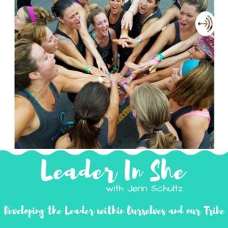 Leader In She