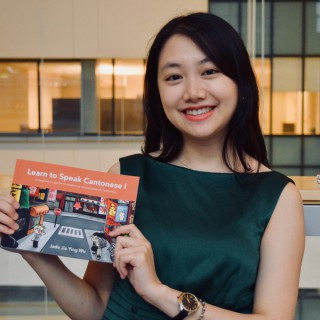 Learn Cantonese Daily