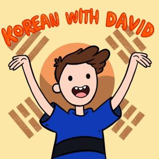 Learn Korean with David