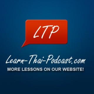 Learn Thai Podcast