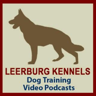 Leerburg Dog Training Video Podcast