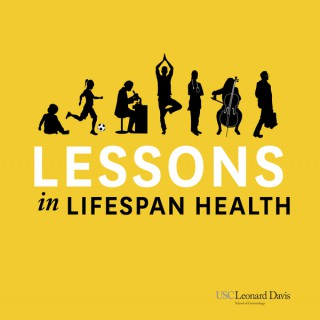 Lessons in Lifespan Health