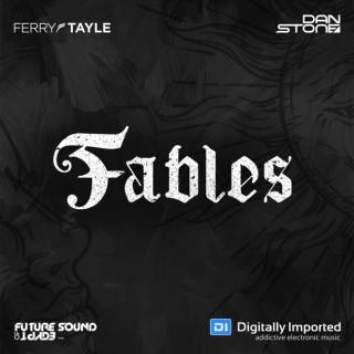 FSOE Fables Podcast