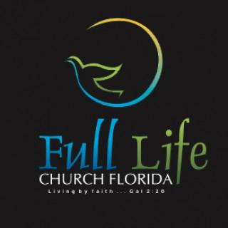 Full Life Church Sermons