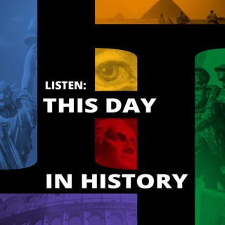 LISTEN: This Day In History