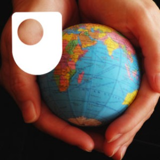 Living in a globalised world - for iPod/iPhone