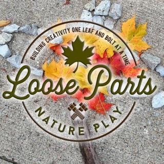 Loose Parts Nature Play