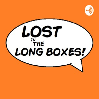 Lost in the Long Boxes!