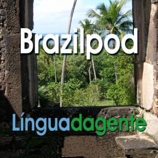 Língua da Gente - Portuguese Podcast: Lessons