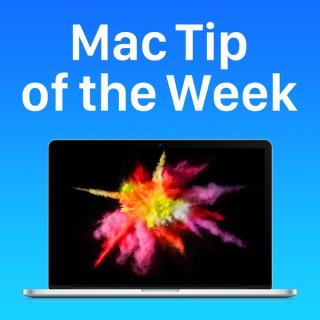 Mac Tip of the Week