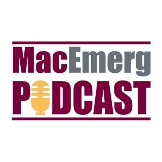 MacEmerg Podcast