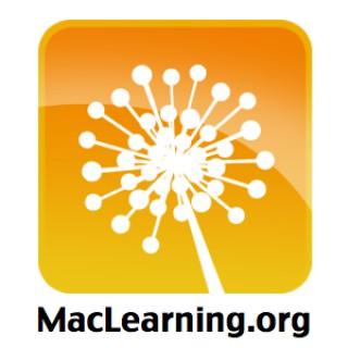 MacLearning  - iTunes U