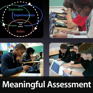 Making Technology Valuable: Stories of Meaningful Assessment