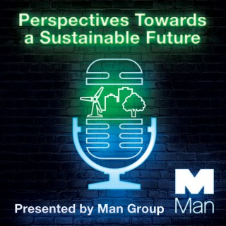 Man Group: Perspectives Towards a Sustainable Future