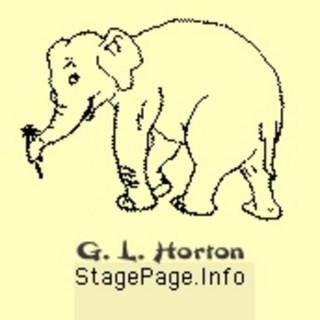 G.L.Horton's Stage Page