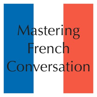 Mastering French Conversation by Dr. Brians Languages