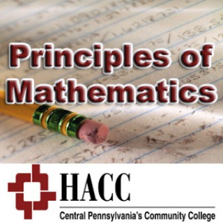 MATH 111: Principles of Mathematics - lb