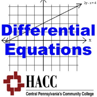 MATH 222: Differential Equations