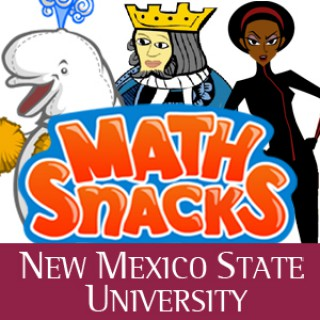 Math Snacks Learning Animations