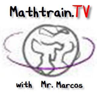Mathtrain.TV Podcast