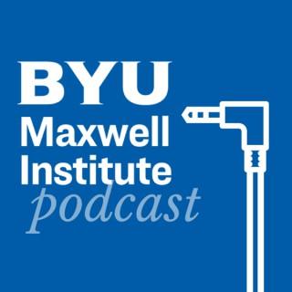 Maxwell Institute Podcast