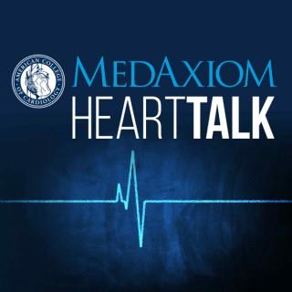 MedAxiom HeartTalk: Transforming Cardiovascular Care Together