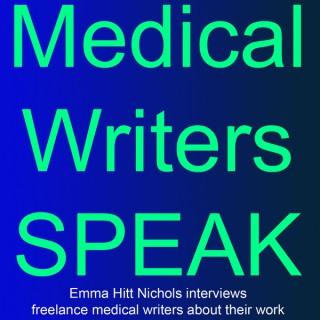 MedicalWritersSpeak's podcast