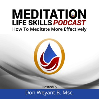 Meditation Life Skills
