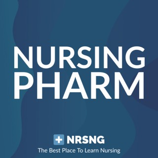 MedMaster Show (Nursing Podcast: Pharmacology and Medications for Nurses and Nursing Students by NRSNG)