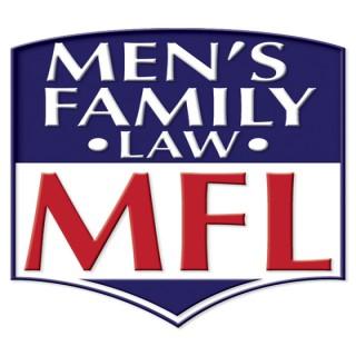 Men's Family Law Podcast