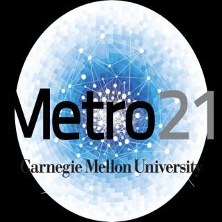 Metro21: Smart Cities Institute Podcast