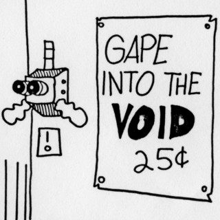 Gape Into The Void