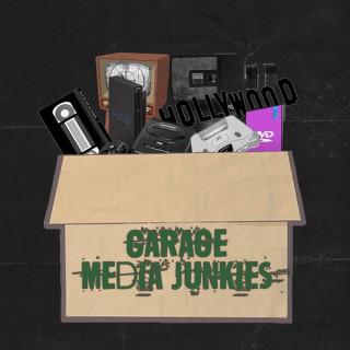 Garage Media Junkies