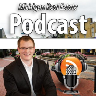 Michigan Real Estate Podcast with Ken Pozek