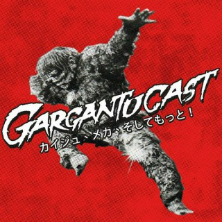 Gargantucast