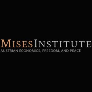 Mises Audio Books Podcast Reverse Order