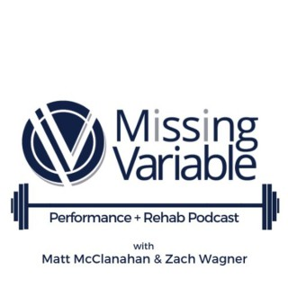 Missing Variable Podcast