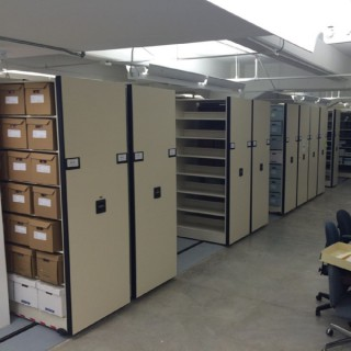Montgomery County Archives