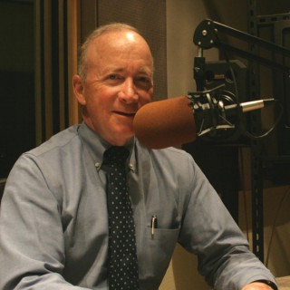 Monthly Conversation with Mitch Daniels