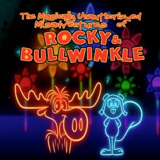 GBG Presents: Rocky & Bullwinkle