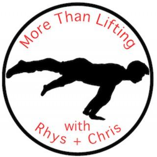 More Than Lifting