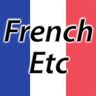 Mot du jour Podcast – French Etc