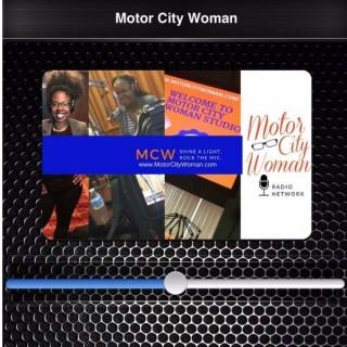 Motor City Woman Radio