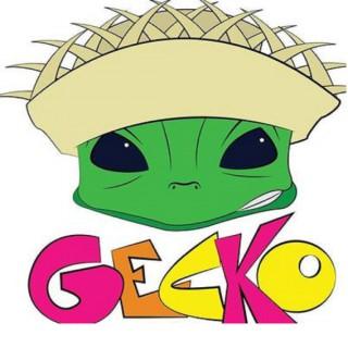 Gecko Gamescast